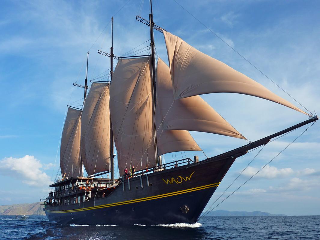 Waow Sailing