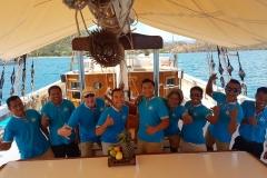 RajaLaut Crew